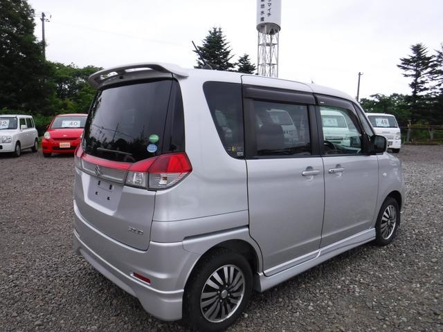 「スズキ」「ソリオ」「ミニバン・ワンボックス」「北海道」の中古車8