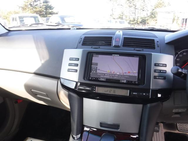 「トヨタ」「マークX」「セダン」「北海道」の中古車34