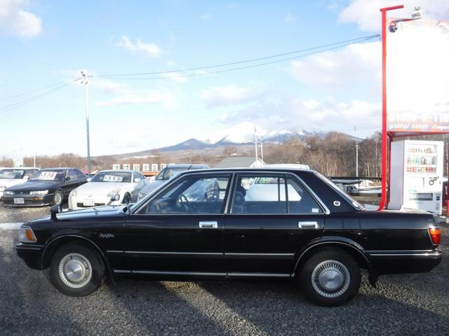 「トヨタ」「クラウン」「セダン」「北海道」の中古車5