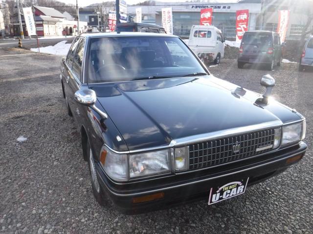 「トヨタ」「クラウン」「セダン」「北海道」の中古車6