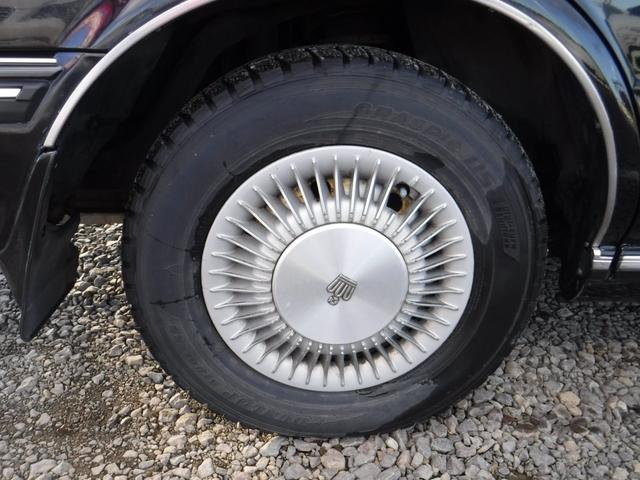 「トヨタ」「クラウン」「セダン」「北海道」の中古車19