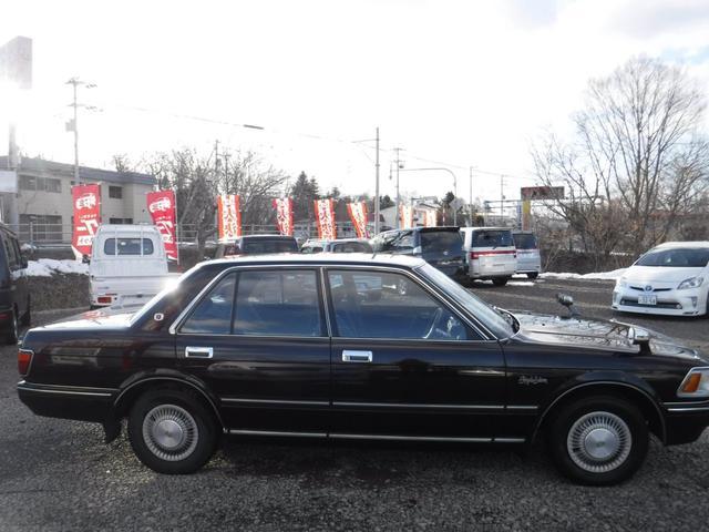「トヨタ」「クラウン」「セダン」「北海道」の中古車48