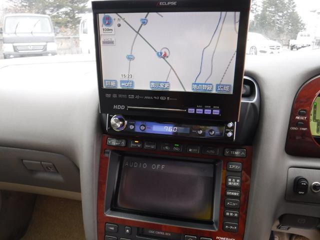 「トヨタ」「アリスト」「セダン」「北海道」の中古車10
