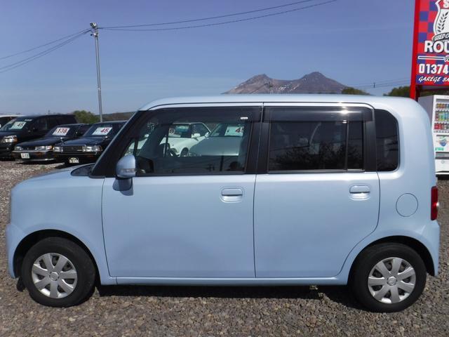 「ダイハツ」「ムーヴコンテ」「コンパクトカー」「北海道」の中古車5
