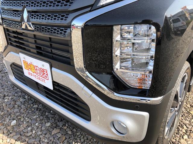 「三菱」「eKクロス」「コンパクトカー」「北海道」の中古車27