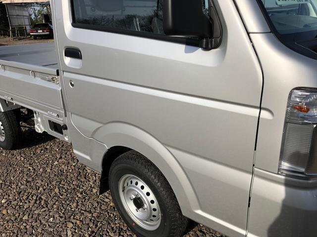 「スズキ」「キャリイトラック」「トラック」「北海道」の中古車26