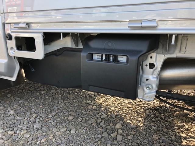 「スズキ」「キャリイトラック」「トラック」「北海道」の中古車29