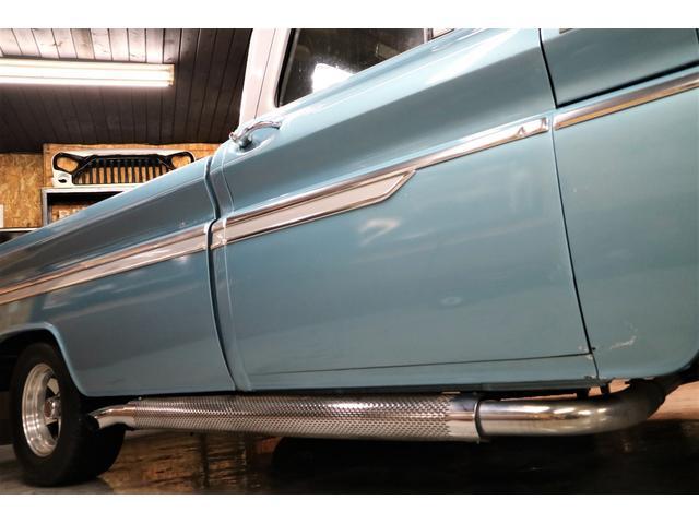 「シボレー」「シボレーC-10」「SUV・クロカン」「北海道」の中古車7