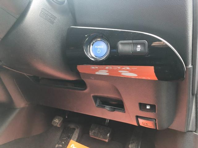S 4WD 純正LEDフォグランプ スマートキー LEDヘッドライト Bluetooth対応オーディオ(15枚目)