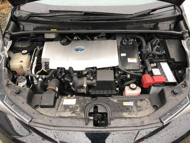 S 4WD 純正LEDフォグランプ スマートキー LEDヘッドライト Bluetooth対応オーディオ(24枚目)