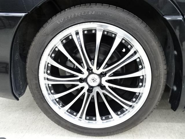 トヨタ アルファードV MS プラチナセレクション 4WD 本州仕入れ 両側パワスラ