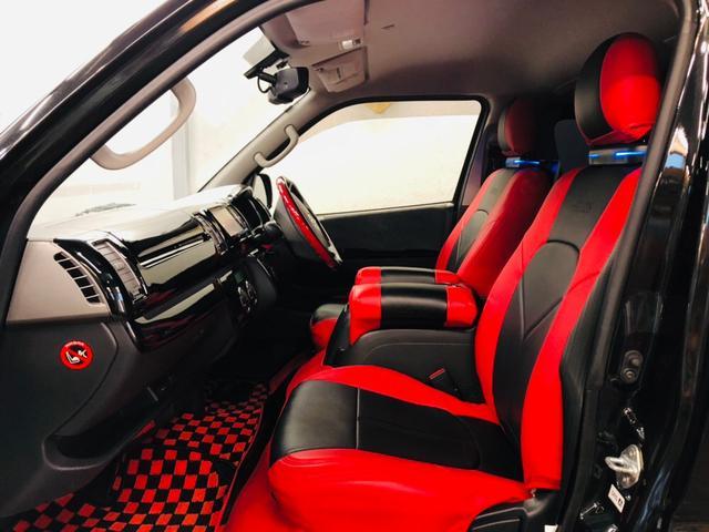 社外17インチAW装着!黒いボディーにぴったりの格好良いAWです!こんなタイヤを履かせたい、あんなAWがいい!等々カスタムのご相談も承りますので、お気軽にお問い合わせください!