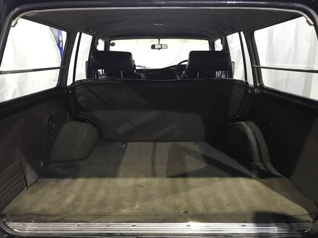 トヨタ ランドクルーザー60 GXディーゼル ロールーフ 観音開き 後期型 マニュアル