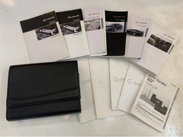 LS600h バージョンS Iパッケージ 当社ユーザー買取車/白革シート/純正HDDナビ/レーダー/ドラレコ/WALDフルエアロ/RENOVATIO22インチ/サスコン(20枚目)