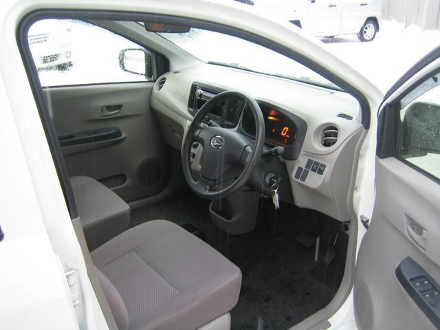 Lf 4WD エコアイドル(7枚目)