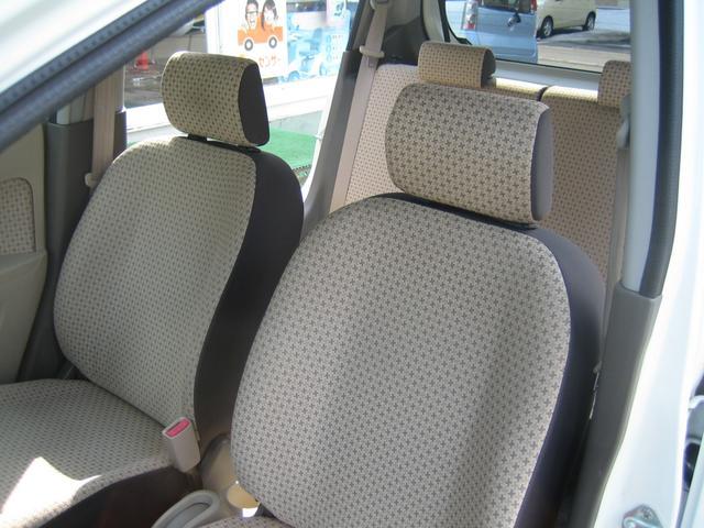 G4 4WD(9枚目)