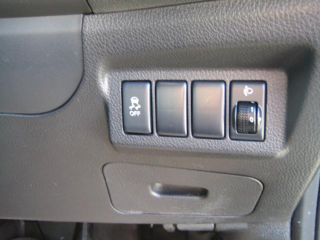 20X 4WD 冬タイヤ ETC ナビ(11枚目)