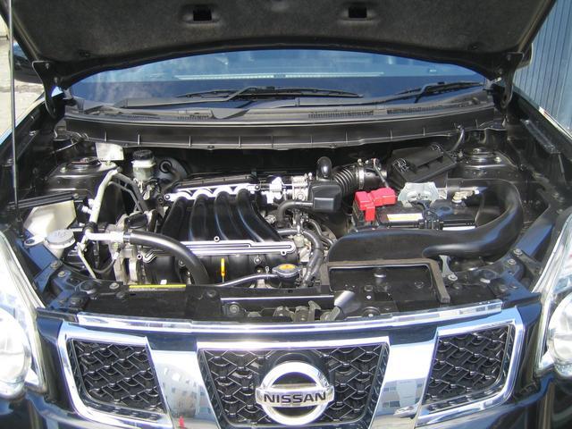 20X 4WD 冬タイヤ ETC ナビ(18枚目)