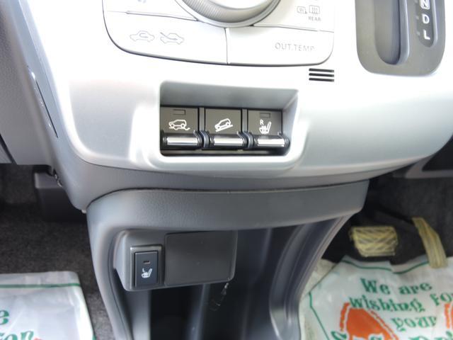 4インチアップ バックショットホイール 新車コンプリート(17枚目)