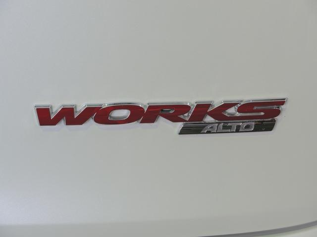 ローダウンパッケージ 4WD(8枚目)
