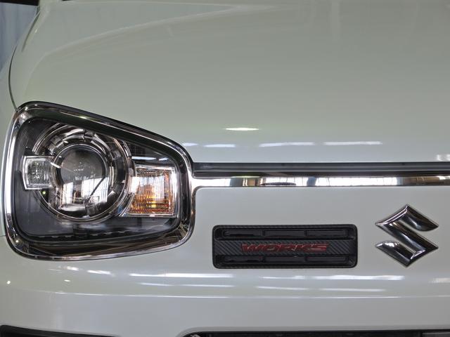 ローダウンパッケージ 4WD(10枚目)