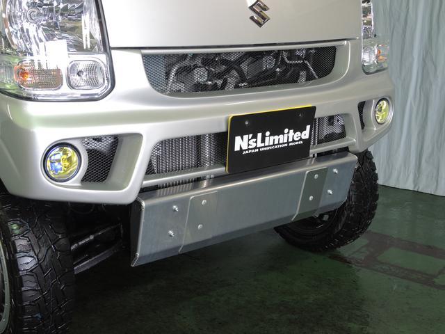 ジョインターボ 4WD エヌズリミテッド 新車コンプリート(4枚目)