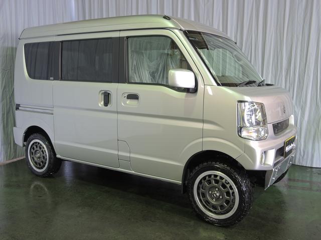 ジョインターボ 4WD エヌズリミテッド 新車コンプリート(5枚目)