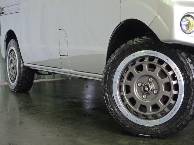 ジョインターボ 4WD エヌズリミテッド 新車コンプリート(7枚目)