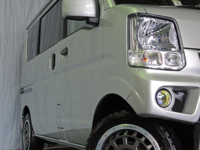 ジョインターボ 4WD エヌズリミテッド 新車コンプリート(9枚目)