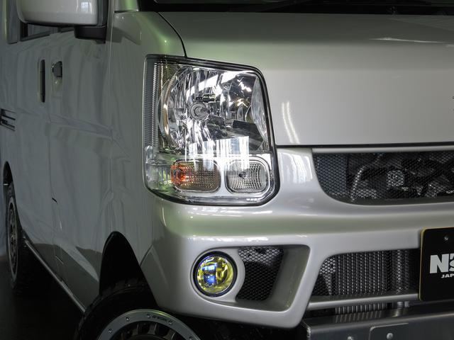 ジョインターボ 4WD エヌズリミテッド 新車コンプリート(11枚目)