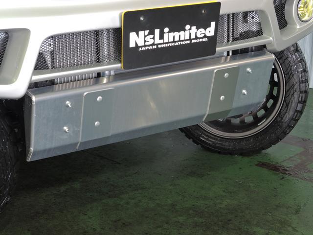 ジョインターボ 4WD エヌズリミテッド 新車コンプリート(12枚目)