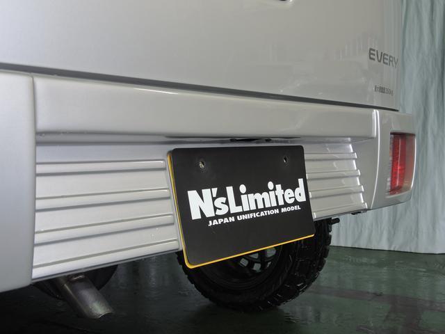 ジョインターボ 4WD エヌズリミテッド 新車コンプリート(16枚目)