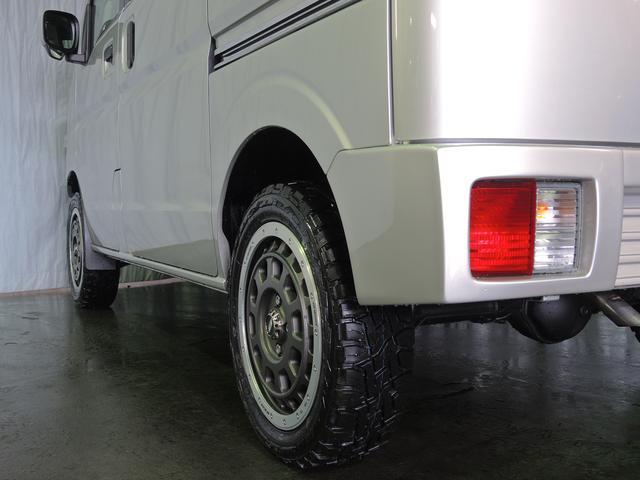 ジョインターボ 4WD エヌズリミテッド 新車コンプリート(17枚目)