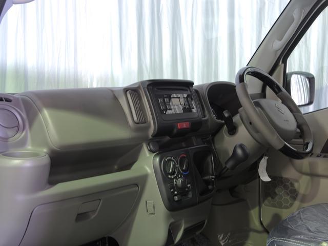 ジョインターボ 4WD エヌズリミテッド 新車コンプリート(18枚目)