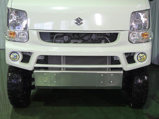 JOINターボ4WD 35mmリフトアップ 5速マニュアル(3枚目)