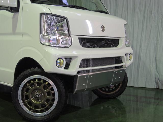 JOINターボ4WD 35mmリフトアップ 5速マニュアル(5枚目)