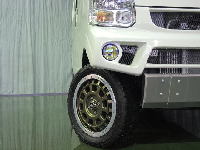 JOINターボ4WD 35mmリフトアップ 5速マニュアル(7枚目)