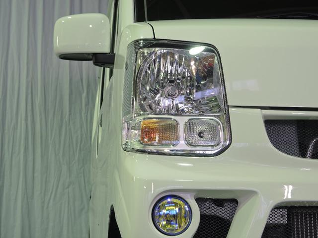 JOINターボ4WD 35mmリフトアップ 5速マニュアル(10枚目)