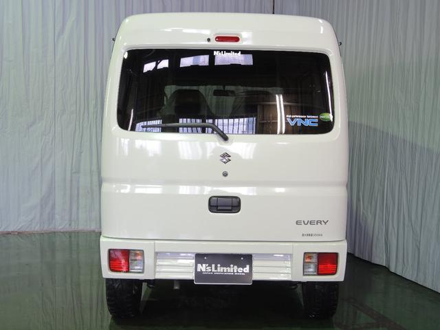 JOINターボ4WD 35mmリフトアップ 5速マニュアル(13枚目)