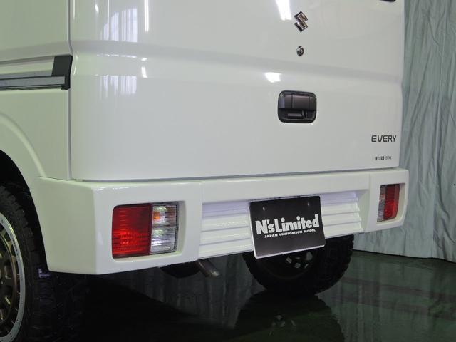 JOINターボ4WD 35mmリフトアップ 5速マニュアル(16枚目)