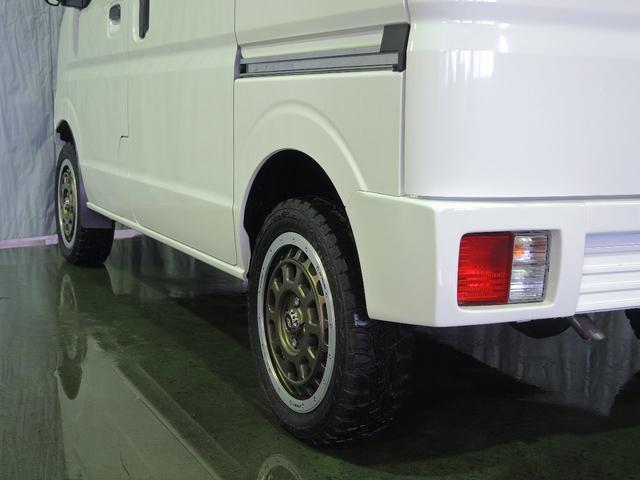 JOINターボ4WD 35mmリフトアップ 5速マニュアル(17枚目)
