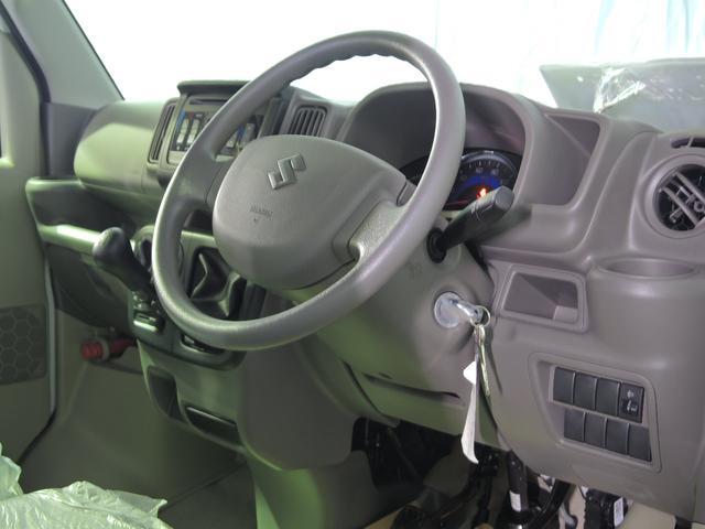 JOINターボ4WD 35mmリフトアップ 5速マニュアル(26枚目)