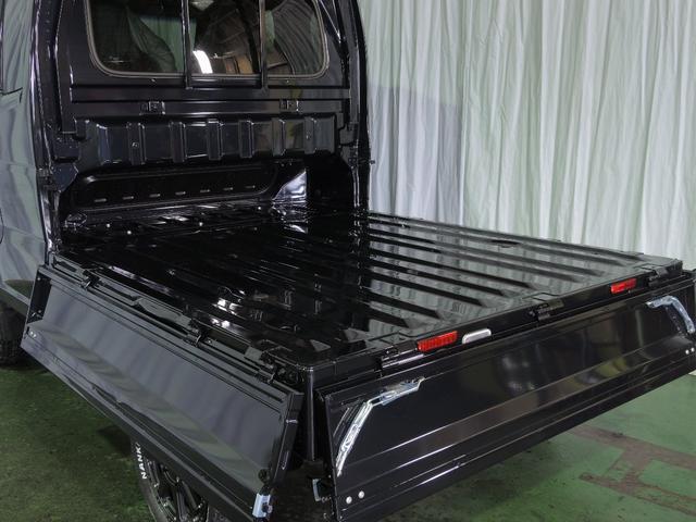 X 4WD 5MT 25mmリフトアップ マッドタイヤセット(18枚目)