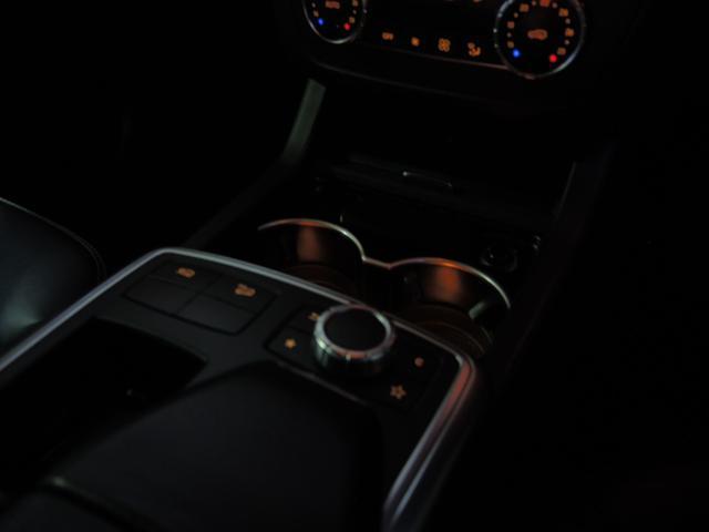 ML350 ブルーテック 4マチック AMGスポーツパッケージグラスサンルーフ(21枚目)