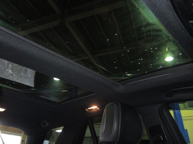 ML350 ブルーテック 4マチック AMGスポーツパッケージグラスサンルーフ(23枚目)