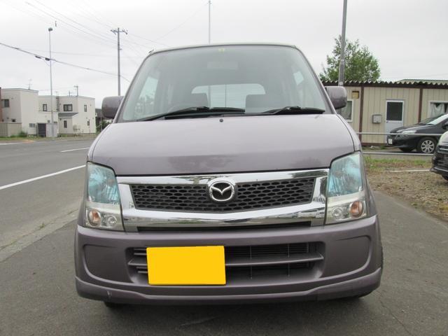 FX-Sスペシャル 4WD シートヒーター CD MD(2枚目)