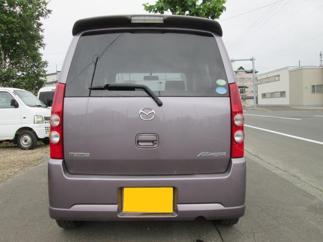 FX-Sスペシャル 4WD シートヒーター CD MD(3枚目)