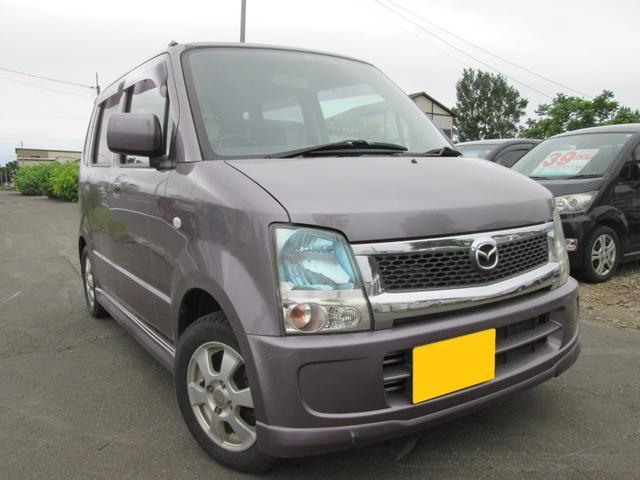 FX-Sスペシャル 4WD シートヒーター CD MD(6枚目)