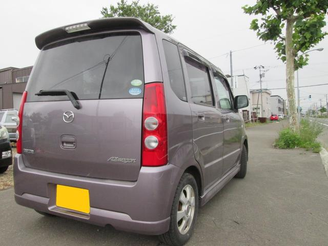 FX-Sスペシャル 4WD シートヒーター CD MD(8枚目)