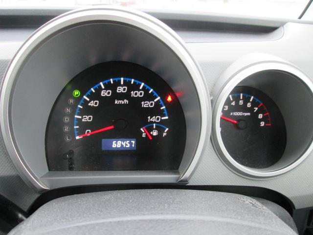 FX-Sスペシャル 4WD シートヒーター CD MD(10枚目)